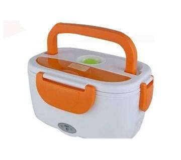 Multicolor Electric Lunch Box