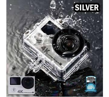 Full HD 4k WiFi Action Waterproof Camera
