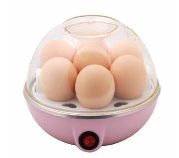 Electric egg boiler