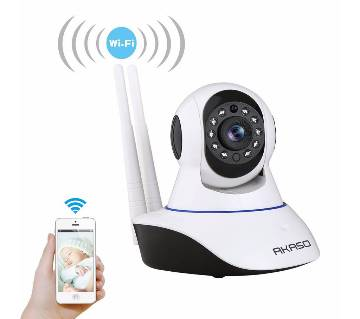 Robot WiFi IP camera 720P(HD)