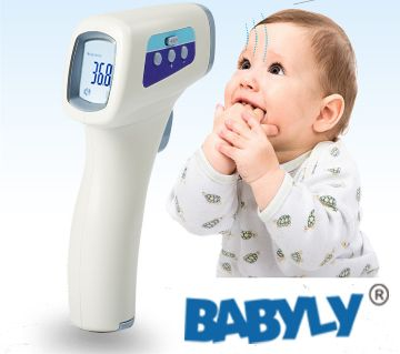 BABYLY Non-contact Infrared Thermomete