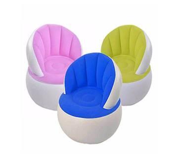 Inflatable air sofa- 1 pc