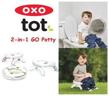 OXO Tot 2-in-1 Go Potty - Refill Bags