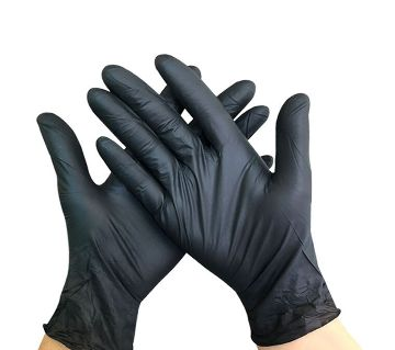 1 pair of gloves (usable multiple times)