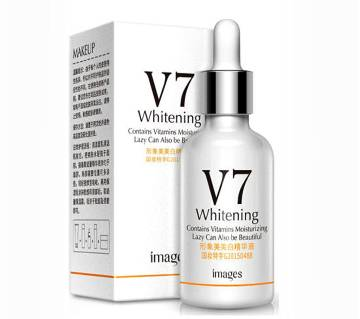 V7 Whitening Essence Serum China 15ml