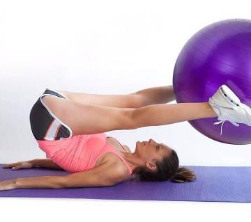 Ninja fitness gym ball
