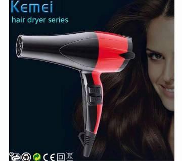 Kemei KM-8893 professional hair dryer