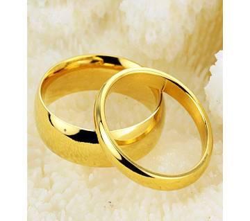 Original Gold Pleted Finger Ring2 ps