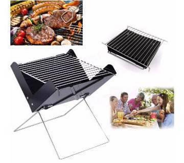 BBQ portable folding oven