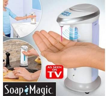 SOAP MAGIC ডিসপেন্সার