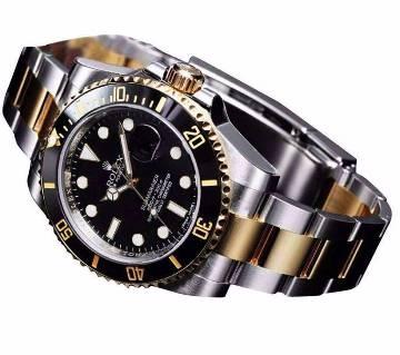 Rolex জেন্টস রিস্ট ওয়াচ (কপি)
