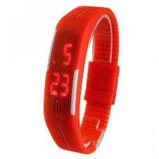 LED Sports Watch -Multicolour