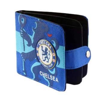 Chelsea Regular shaped jents wallet