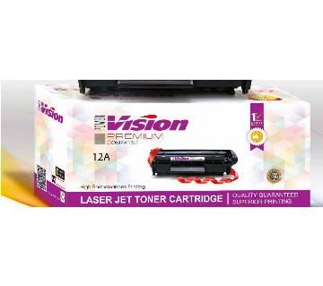 HP Laser Jet 12A Toner