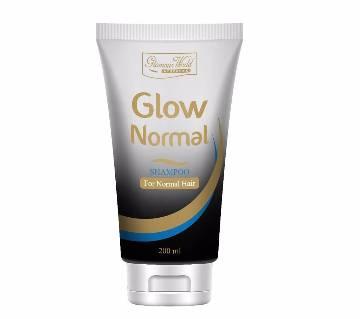 Glamour World Glow Normal হেয়ার শ্যাম্পু