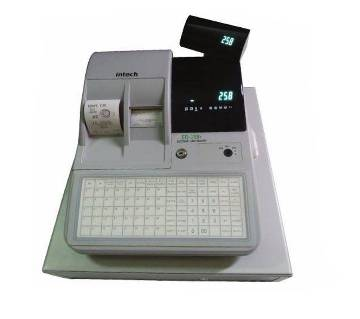 Intech Cash Register (ECR)