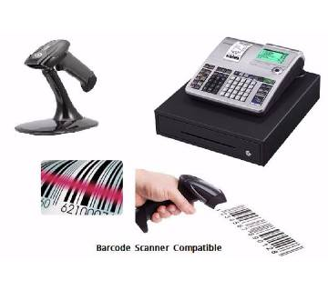 CASIO ELECTRONIC CASH REGISTER (ECR)