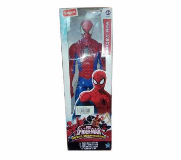 FUNSKOOL Spider men Toy