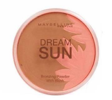 MAYBELLINE DREAM SUN BRONZING Powder