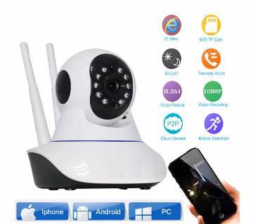 WIFI-IP Doll CCTV ক্যামেরা