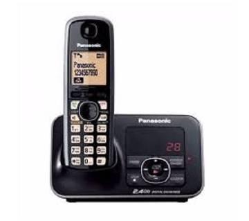 Panasonic KX-TG3712 কর্ডলেস ফোন1