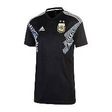 Argentina Away Jersey World Cup 2018 - Short Sleeve