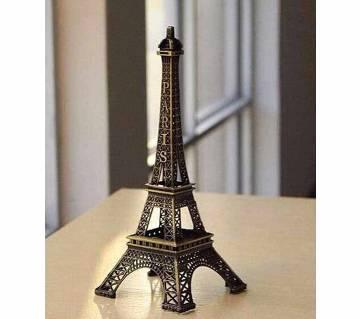 Paris Eiffel টাওয়ার শো পিস