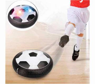 Funny indoor outdoor LED hover football
