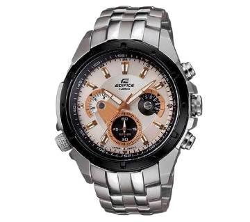 Casio edifice gents wrist watch