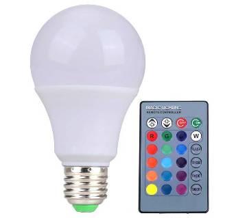 10 ওয়াট 16 কালার LED রিমোট ল্যাম্প