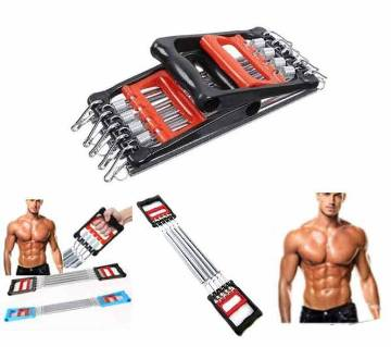 body building chest expander