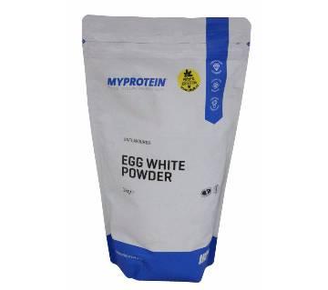 Egg White প্রোটিন পাউডার - ১ কেজি1