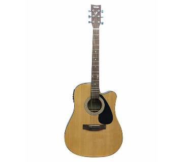 Yamaha F 310 Solid Top Acoustic Guitar