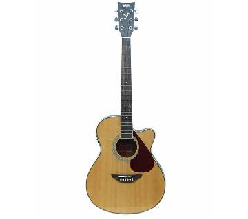 Yamaha FGX 720 Solid Top Acoustic Guitar