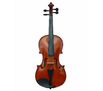 V-35 Spruce 4/4 Violin With Case