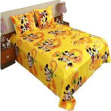 Original Home Tex Double Bed Sheet Set