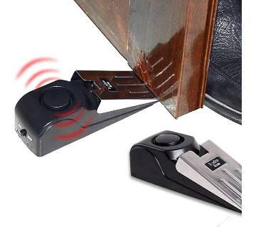 Portable Security Door Alarm
