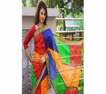 Pure Kuta Silk Saree