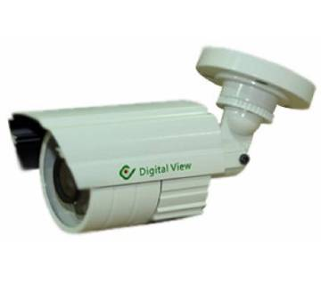 Digital view DV-601A analogue CCTV camera