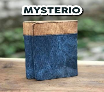 The Mysterio-Trendy Wallet