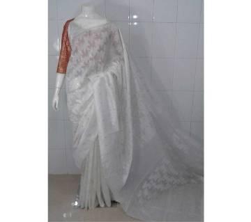 জামদানি সিল্ক শাড়ি বাংলাদেশ - 5479901