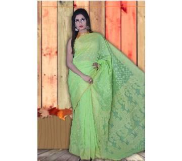 Jamdani Silk Sharee