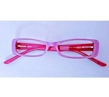 Plastic Shall Frame for Ladies
