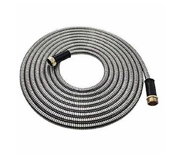Stainless Steel Garden Hose Pipe