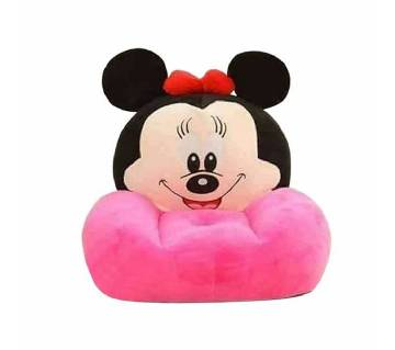 Minnie Mouse Baby Sofa