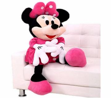 Minnie Mouse Doll(Large)