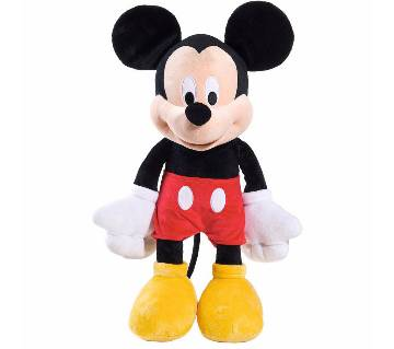 Mickey Mouse Doll(Large)