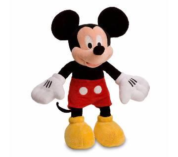 Mickey Mouse Doll (Medium)
