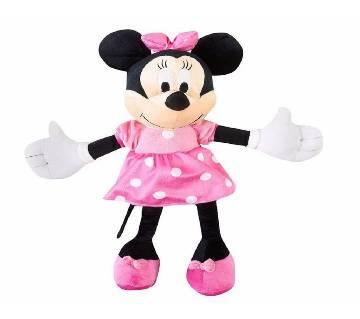 Minnie Mouse Doll(Medium)