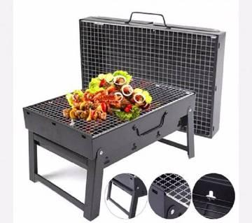 Portable BBQ grill maker(charcoal)